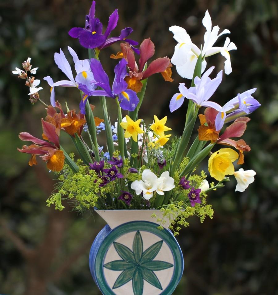 dutch-iris-cut-flowers-and-daffodils
